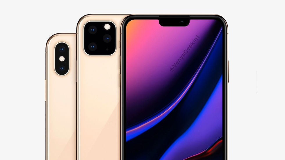 iPhone 2019,iPhone,Apple,iPhone Xs,iPhone Xr,iPhone Xs Max
