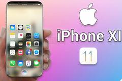 iPhone 2019 có vỏ kính mờ, pin lớn, sạc được cho máy khác