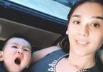 """Lâm Khánh Chi sinh con từ tinh trùng lưu trữ trước chuyển giới: """"Bé rất giống bố"""""""