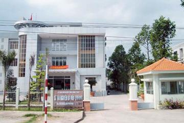 Nguyên GĐ Sở TN&MT và GĐ Đài PT-TH Đồng Tháp bị kỷ luật