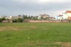 Giao 200 lô đất không qua đấu giá, Phó Thủ tướng chỉ đạo dứt điểm