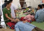 Chồng nghiện rượu, vợ rót rượu vào cơm giúp chồng qua mặt bác sỹ