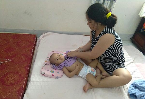 ung thư,ung thư nguyên bào thần kinh,bệnh hiểm nghèo,từ thiện vietnamnet