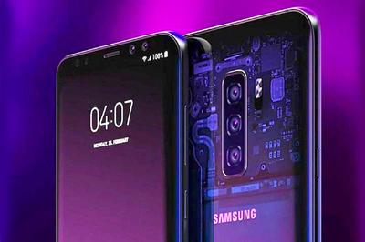 Galaxy S10 Plus với RAM 12 GB đạt điểm chuẩn ấn tượng