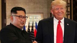 Triều Tiên 'đối diện bước ngoặt lịch sử'