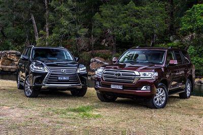 Bỏ động cơ V8, liệu Toyota có mất bản sắc dòng SUV cỡ lớn?