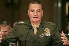 Tướng Mỹ lo ngại Trung Quốc sẽ thống trị cuộc chơi toàn cầu nhờ thiết bị 5G