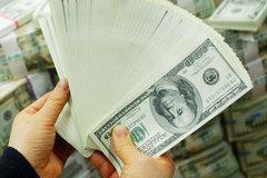 Tỷ giá ngoại tệ ngày 22/2: Lo ngại từ Mỹ, USD tiếp tục suy yếu