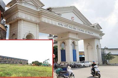 Hàng trăm dự án bỏ hoang, Hà Nội lệnh bêu tên định kỳ