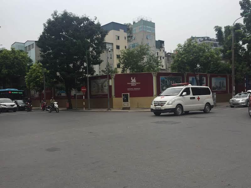 dự án treo,dự án hoang,Kim Chung Di Trạch,dự án chậm tiến độ