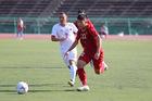 U22 Việt Nam vs U22 Đông Timor: Lấy vé bán kết