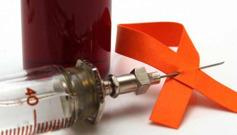HIV/AIDS,thuốc điều trị HIV,virus HIV