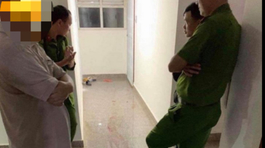 Nữ tổ trưởng tiếp thị bia đâm chết nam nhân viên tại chung cư