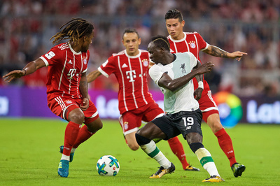 Lịch thi đấu Champions League hôm nay 13-3