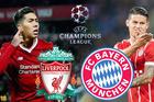 Liverpool vs Bayern Munich: Hiểm địa Anfield vùi lấp Hùm xám