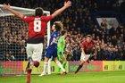 Chelsea 0-2 MU: Herrera và Pogba lập công (Hiệp 2)