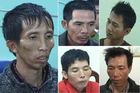 Mức án nào cho 5 bị can sát hại nữ sinh ở Điện Biên?