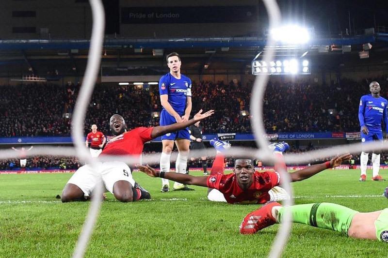 MU hạ Chelsea: Đá thế này, Quỷ đỏ không ngán PSG