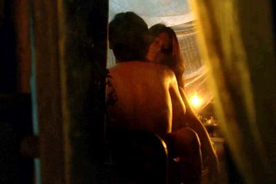 Hoàng Yến Chibi kể hậu trường đóng cảnh nóng bạo liệt kéo dài 2 tiếng