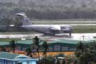 Máy bay hạng nặng của Mỹ đến Nội Bài cuối tuần này