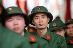 Điểm chuẩn Học viện Kỹ thuật Quân sự và các trường quân đội năm 2020