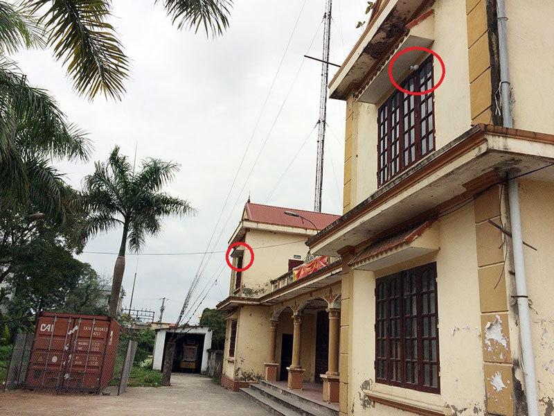 4 lớp an ninh nghiêm ngặt bảo vệ 'cụ' sưa trăm tỉ ở Hà Nội
