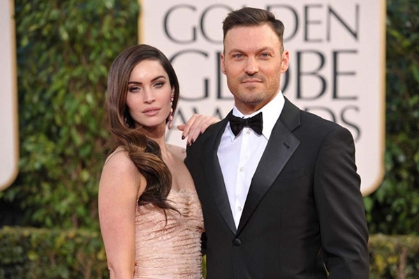 6 cặp đôi nổi tiếng 'gương vỡ lại lành' đình đám nhất thế giới