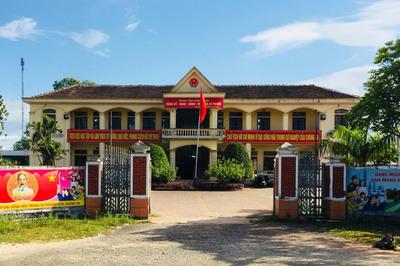 Công chức tư pháp xã ở Hà Tĩnh bị bắt trên chiếu bạc