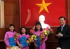 Nhân sự mới Cần Thơ, Đắk Nông, Quảng Ninh