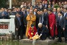 Kiều bào tha thiết được giữ quốc tịch Việt Nam
