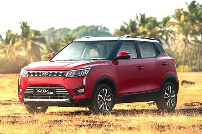 'Soi' ô tô SUV đẹp long lanh giá chỉ từ 257 triệu