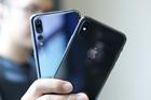 Huawei moi bí mật từ Apple như thế nào?