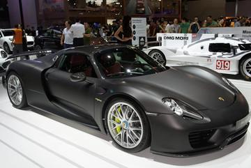 Những siêu xe chỉ dành cho giới siêu giàu