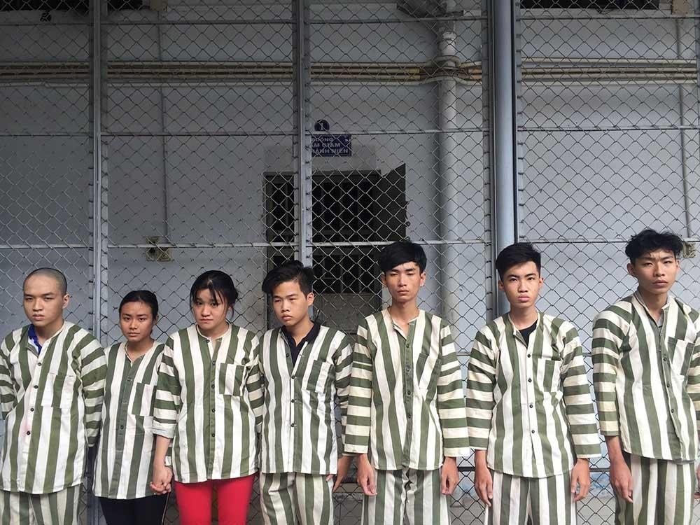 Tin pháp luật số 142: Thêm tình tiết vụ nữ sinh bị sát hại ở Điện Biên