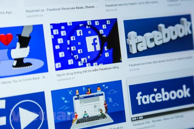 Facebook,hack tài khoản