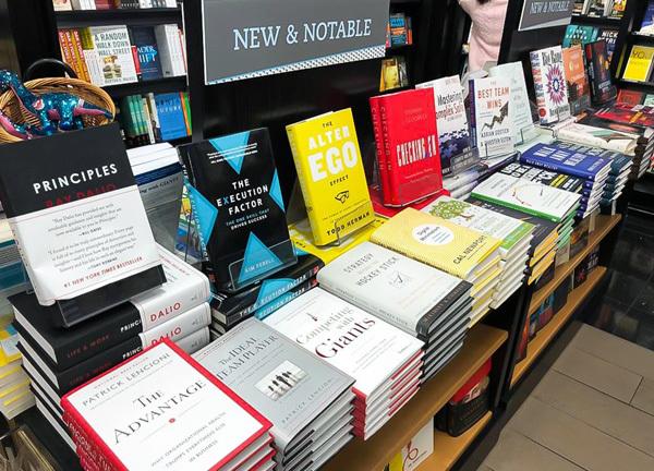doanh nhân trẻ,sách hay 2018,triết lý kinh doanh,ForbesBooks