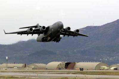 Boeing hạng nặng phục vụ Tổng thốngDonald Trump chở gì?