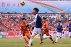 Video bàn thắng Sơn Đông Lỗ Năng 4-1 Hà Nội FC