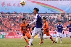 Link xem Hà Nội FC vs Nagaworld, 19h ngày 26/2
