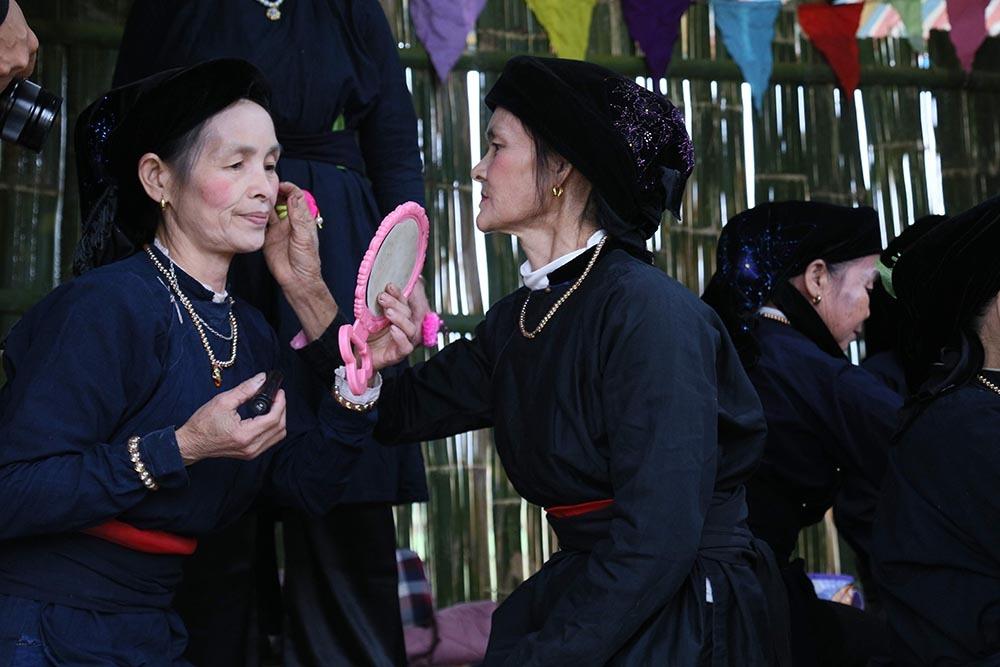 sinh thực khí,Ná Nhèm,lễ hội Ná Nhèm,lễ cầu mùa,Lạng Sơn