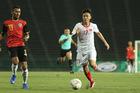 U22 Việt Nam 0-0 U22 Đông Timor: Bế tắc!