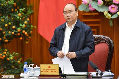 Thủ tướng: Không để tình trạng có nghị quyết mà không làm