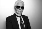 Giám đốc sáng tạo Karl Lagerfeld của Chanel qua đời