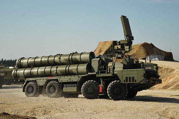 Nga,Trung Quốc,S-400,hệ thống phòng thủ tên lửa