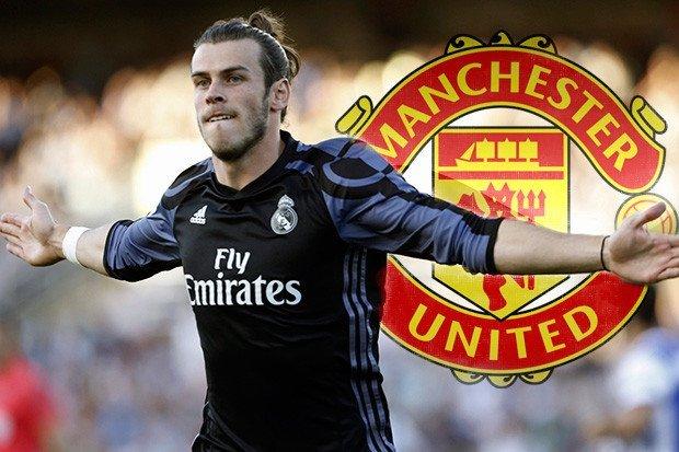 MU,PSG,Gareth Bale,Juventus,Paulo Dybala