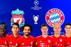 Liverpool 0-0 Bayern Munich: Đội hình ra sân chắp vá (H1)