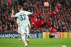 Liverpool 0-0 Bayern Munich: Thế trận bế tắc (H2)