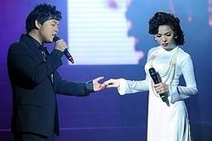 'Nước mắm' Quang Lê hết lời khen 'Pa tê ngoại' Lệ Quyên