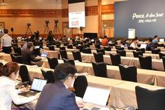 Hàn Quốc sẽ lập trung tâm báo chí ở Hà Nội cho Thượng đỉnh Mỹ-Triều