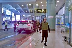 Thượng đỉnh Mỹ-Triều: An ninh tại Nội Bài được triển khai mức cao nhất